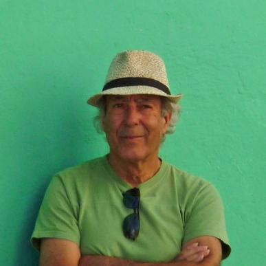 Fernando Lamereinhas 'Cuba In'