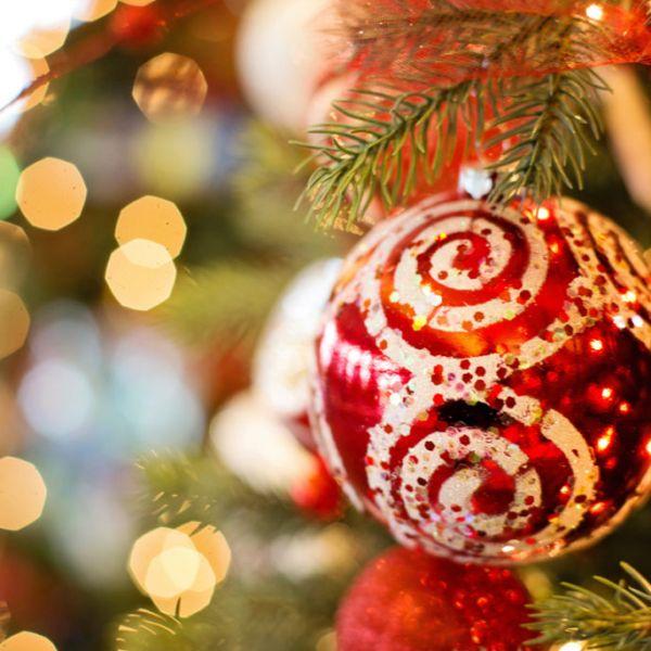 De Kerstborrel