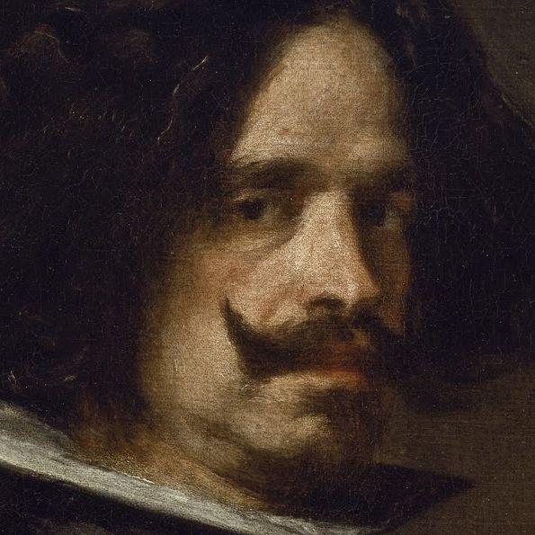 Rembrandt-Velázquez - Nederlandse & Spaanse meesters