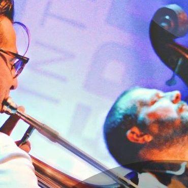 New Rotterdam Jazz Orchestra – Vers