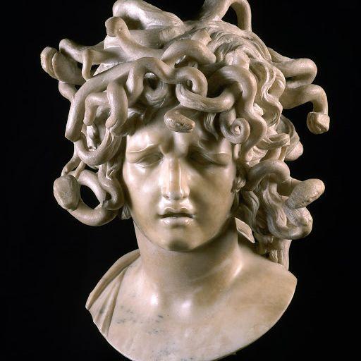 Caravaggio-Bernini. Barok in Rome