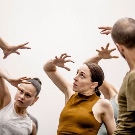 Conny Janssen danst: KIEM