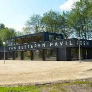 Van Eesteren Museum en Sloterplas