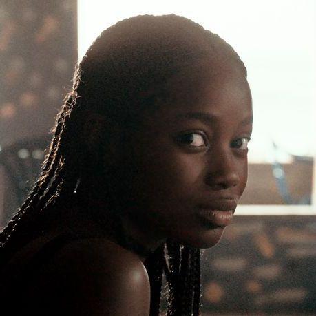 Film: Atlantique