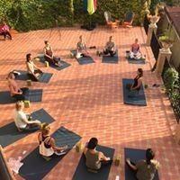 Yoga & More Spanje