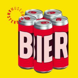 AMSTERDAM, stad van bier en brouwers