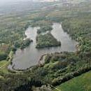 Lelystad en het IJsselmeer