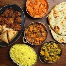 DIY Indiaas diner koken