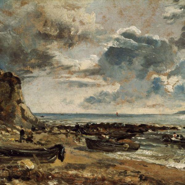 Overzichts tentoonstelling John Constable