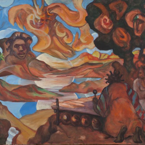 Stedelijk Museum: Surinaamse School - nieuwe datum