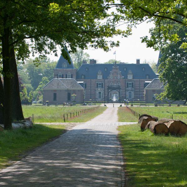 Twickel & Bos Delden/Twente natuur