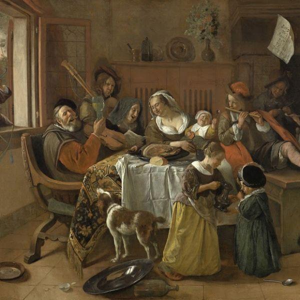 Rijksmuseum: De Gouden Eeuw
