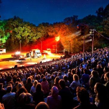 Amsterdamse Bostheater: Hollandsch Glorie